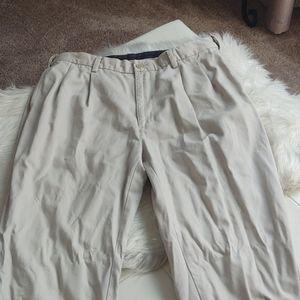 Savane Men's Khakis
